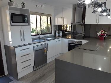 After Kitchen4XX