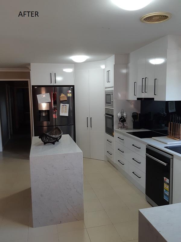 After Kitchen 12