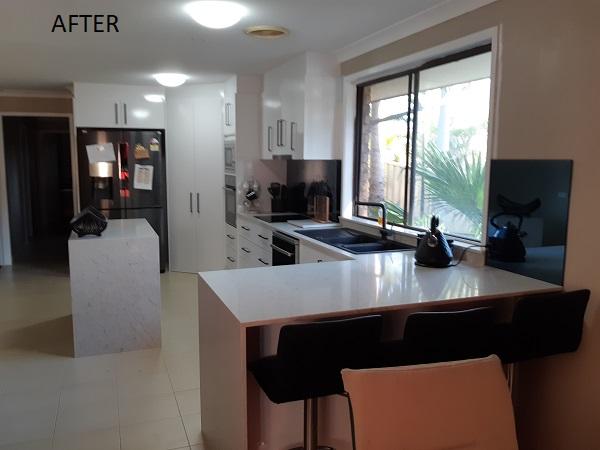 After Kitchen 2
