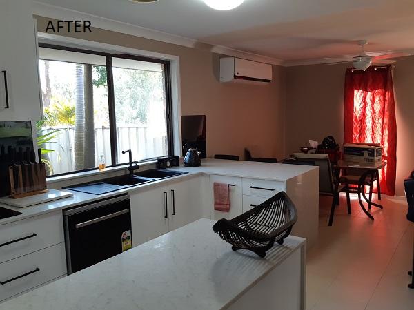 After Kitchen 4